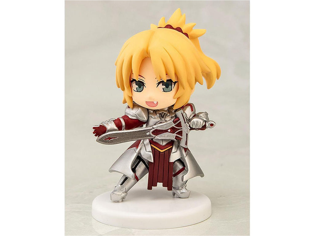 "Toy'sworks Collection Niitengo premium Fate/Apocrypha Red Faction: Saber of ""Red"" - [barcode] - Dragons Trading"