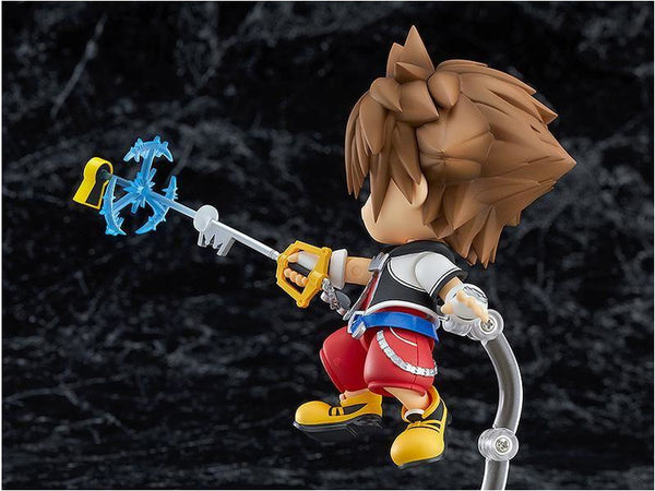 Nendoroid: Kingdom Hearts -Sora Action Figure - Dragons Trading
