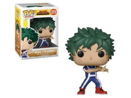 My Hero Academia - Deku Training Pop - [barcode] - Dragons Trading