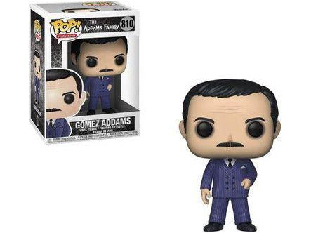 Funko POP! TV: Addams Family - Gomez Addams Pop - [barcode] - Dragons Trading
