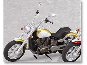 America Bike - Gold For Figma - [barcode] - Dragons Trading
