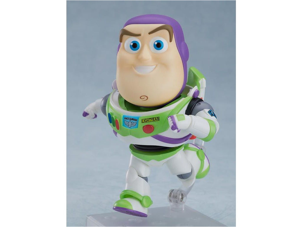 Nendoroid: Disney's Toy Story - Buzz Lightyear: DX Ver. - [barcode] - Dragons Trading