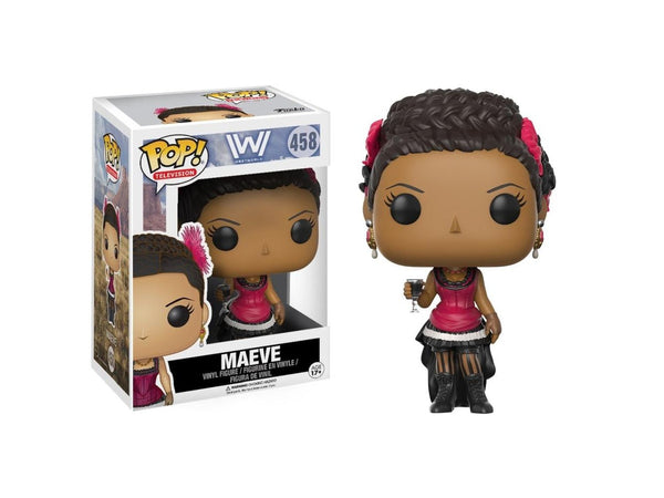 Westworld: Maeve Pop - [barcode] - Dragons Trading