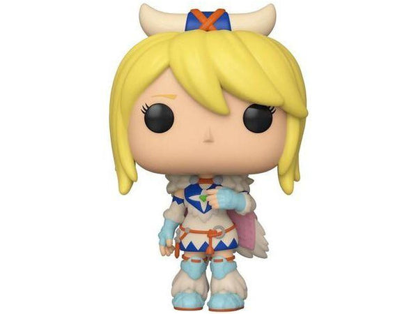 [Preorder] Monster Hunter: Avinia Pop Figure - [barcode] - Dragons Trading