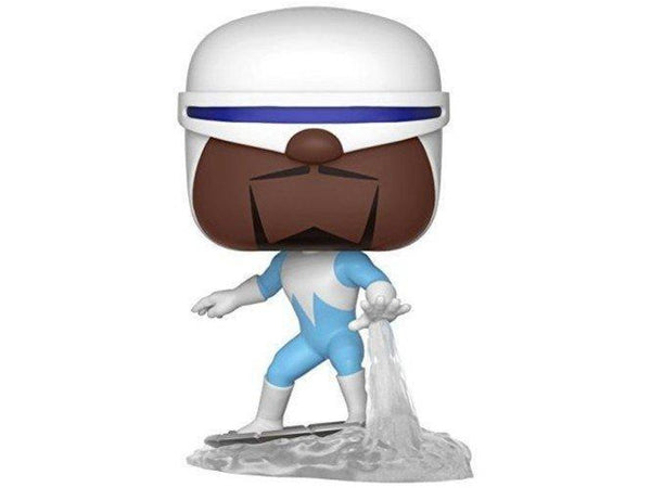 Funko Pop! Disney: Incredibles 2 - Frozone Collectible Figure