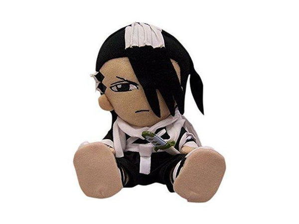 Great Eastern - Animation Bleach: Byakuya Plush