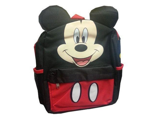 Disney Mickey Mouse Ears Square Back Pack