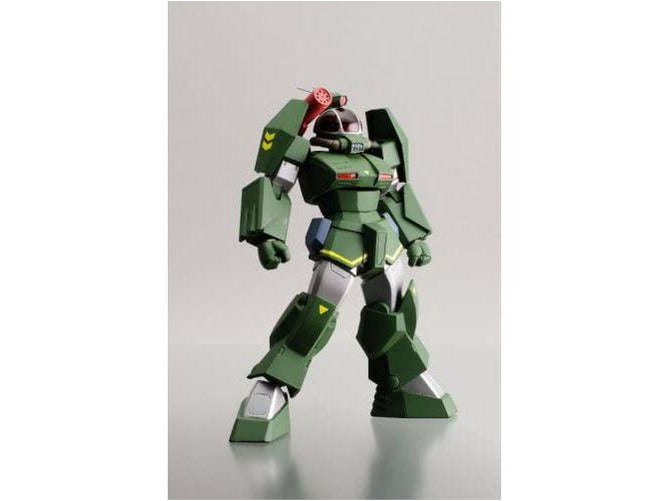 Revoltech Action Figure 015 Combat Armour Soltic Rounder Facer H8 - [barcode] - Dragons Trading