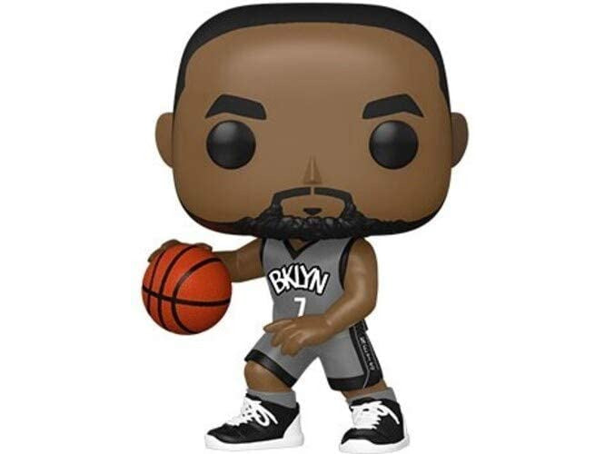 NBA Stars: Nets - Kevin Durant (Alternate) Pop