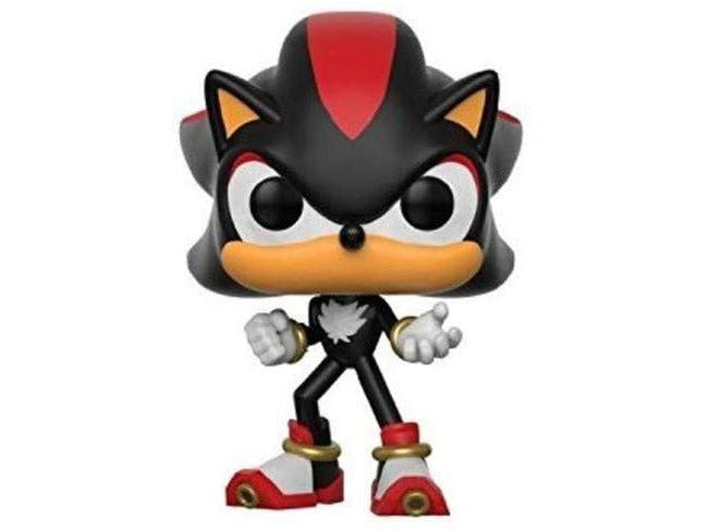 Funko Pop! Games: Sonic - Shadow Collectible
