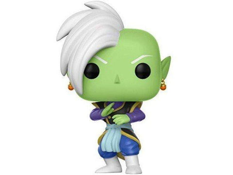 Funko Pop Animation: Dragon Ball Super Zamasu Collectible Figure
