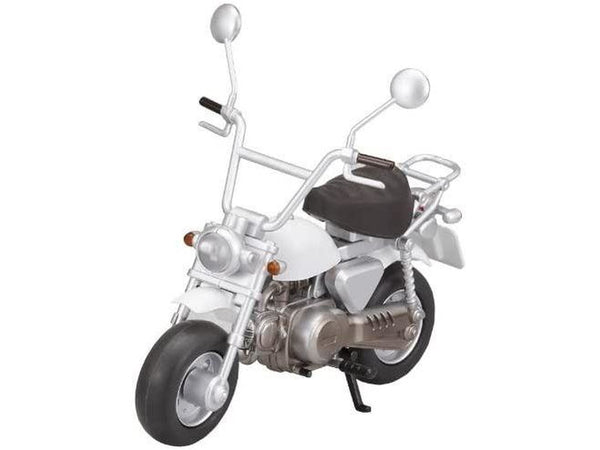 Figma EX:Ride Mini Bike White by FREEing - [barcode] - Dragons Trading