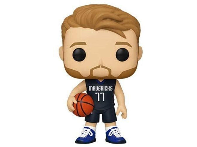NBA Stars: Mavericks - Luka Doncic (Alternate) Pop