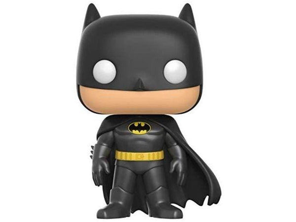 Heroes: DC Heroes - Classic Batman - [barcode] - Dragons Trading