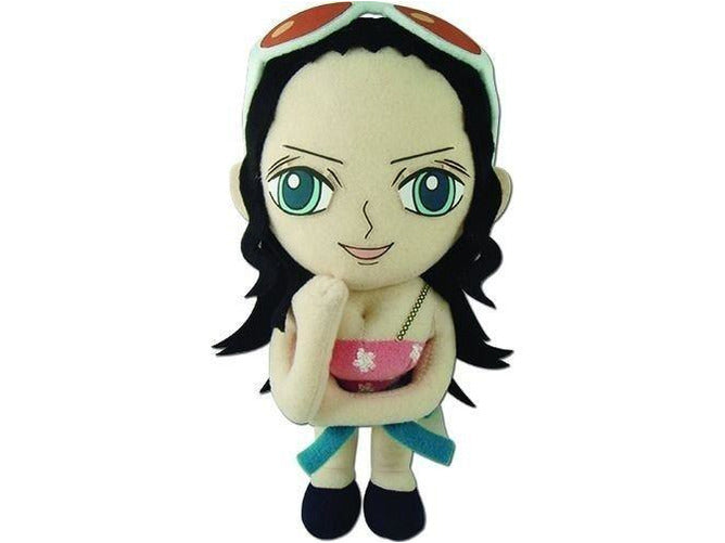 Great Eastern - One Piece: Nico Robin Plush