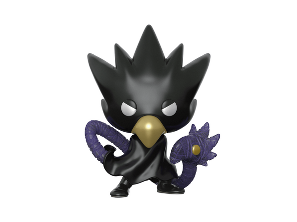 My Hero Academia Funko Pop! Tokoyami Vinyl Figure - Dragons Trading