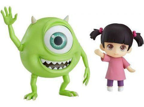 Nendoroid: Disney - Mike & Boo Action Figure - Monster's Inc. - Dragons Trading