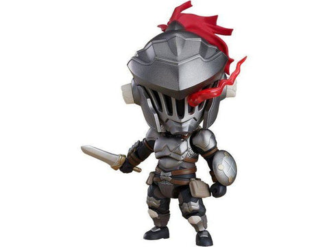 Nendoroid: Goblin Slayer - Goblin Slayer Action Figure Date:September
