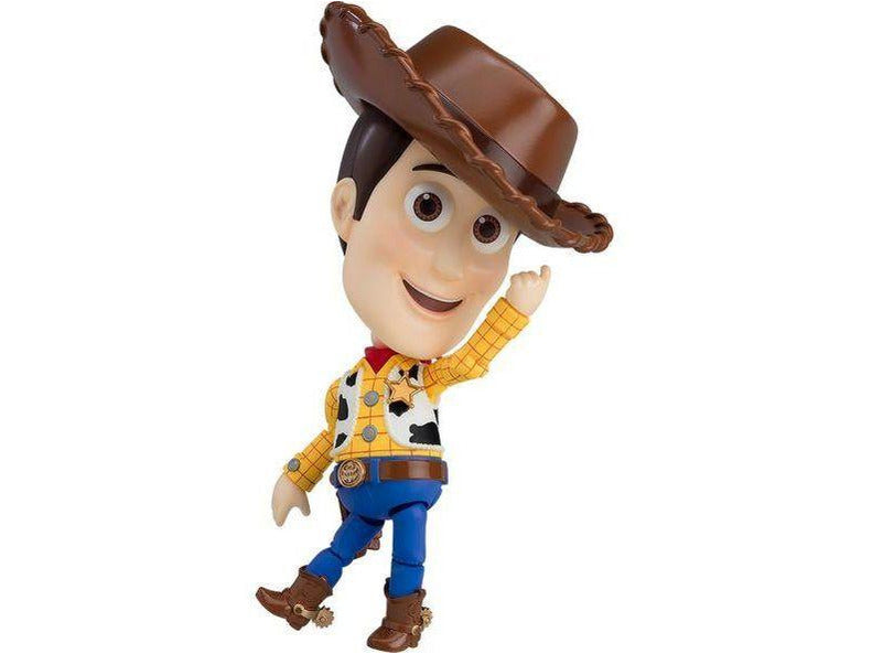 Nendoroid: Disney - Woody STANDARD Action Figure - [barcode] - Dragons Trading