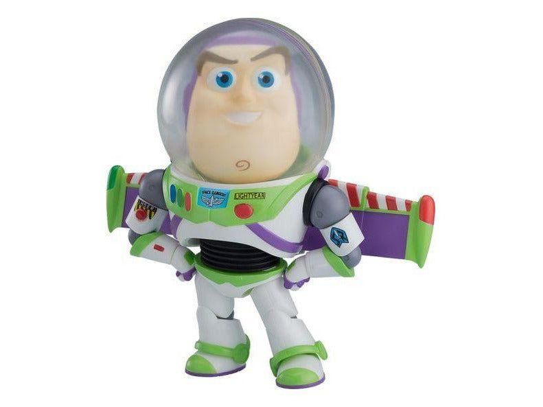 Nendoroid: Disney - Buzz Lightyear STANDARD Action Figure - [barcode] - Dragons Trading