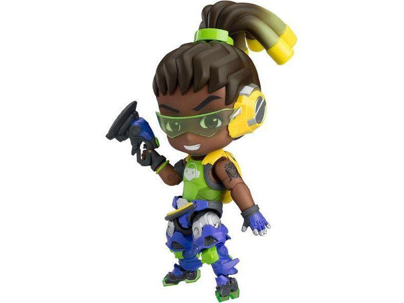 Nendoroid: Overwatch - Lucio Action Figure - [barcode] - Dragons Trading