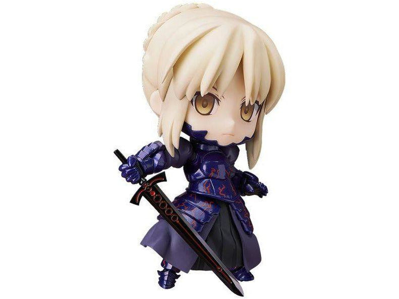 Nendoroid: Fate/Stay Night - Saber Alter (Super Movable Edition) - [barcode] - Dragons Trading