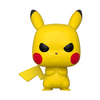 Pokemon: Pikachu (Grumpy) Pop Figure - [barcode] - Dragons Trading