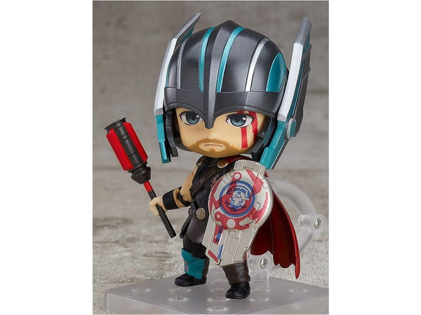 Nendoroid: Thor Ragnarok - Thor DX Action Figure - [barcode] - Dragons Trading