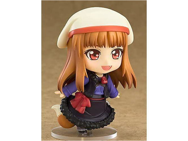 Nendoroid: Spice & Wolf - Holo - [barcode] - Dragons Trading