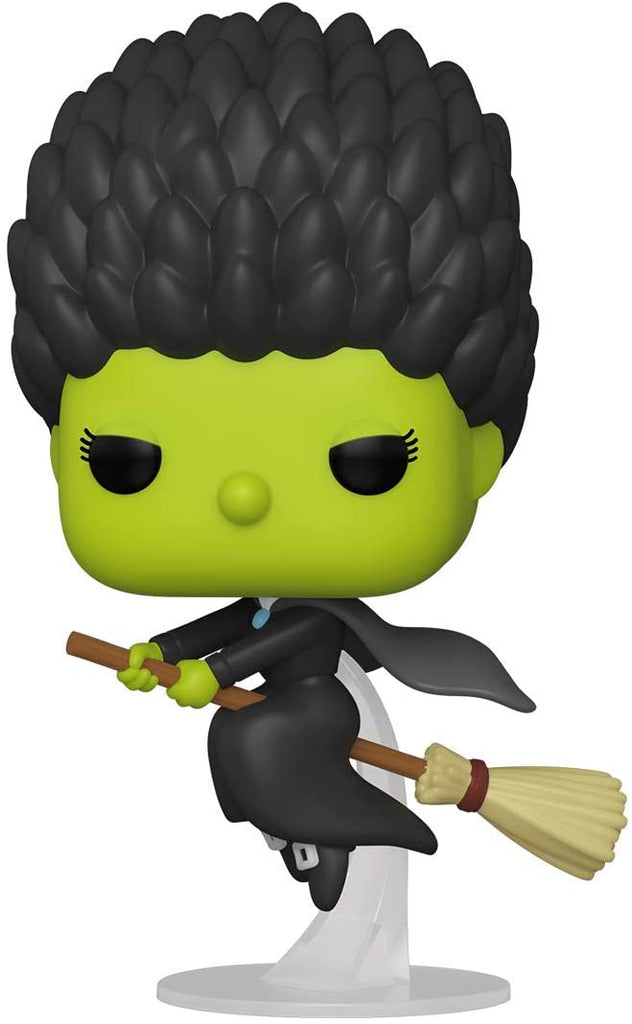 Simpsons: Treehouse of Horror - Witch Marge Pop
