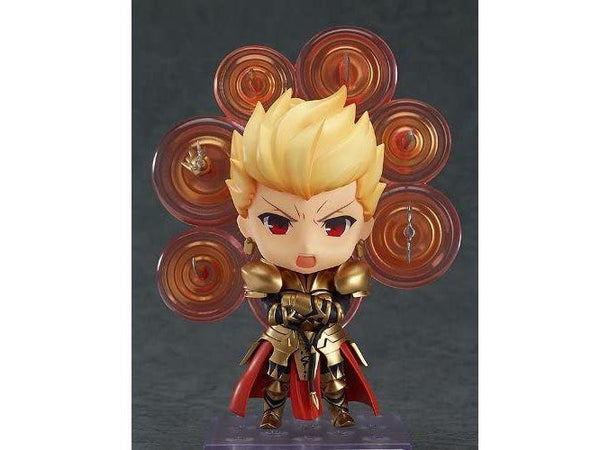 Nendoroid: Fate/Stay Night - Gilgamesh - [barcode] - Dragons Trading