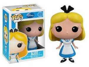 Funko POP Disney Series 5: Alice Vinyl Figure - [barcode] - Dragons Trading