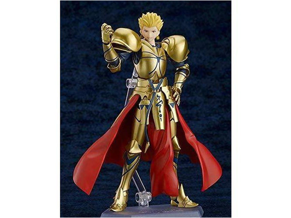 figma Fate/Grand Order - Archer/Gilgamesh - Dragons Trading