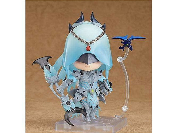 Nendoroid: Monster Hunter - Female Xeno'jiiva Beta Armor Edition DX Ver. - [barcode] - Dragons Trading