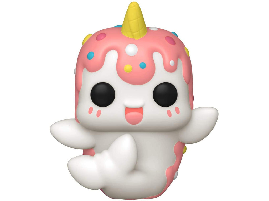 [Pre-Order] Tasty Peach: Vanilla-Berry Nomwhal Pop Figure