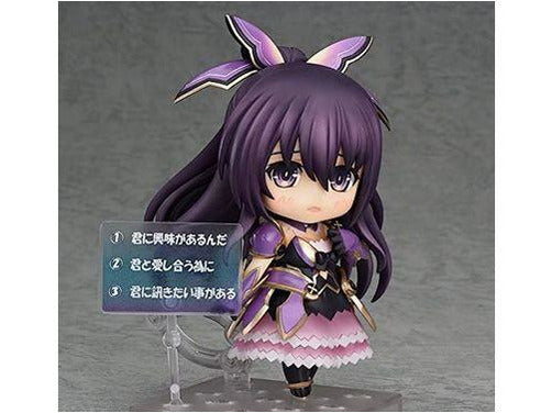 Nendoroid: Date A Live - Tohka Yatogami - [barcode] - Dragons Trading