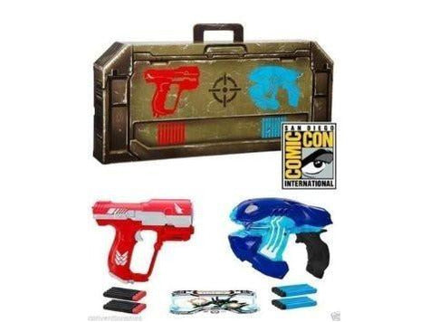 BOOMco.TM HALO® UNSC/Covenant Battle Pack