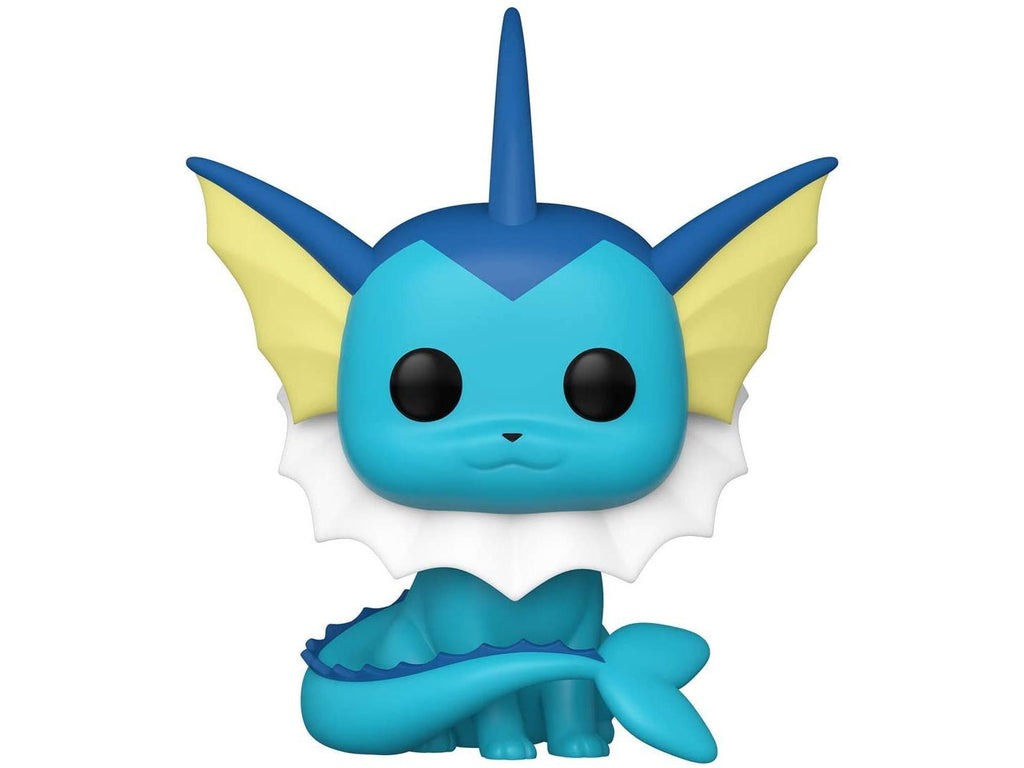 POP Games: Pokemon- Vaporeon