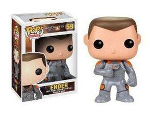 Funko POP Movies Ender's Game Ender Vinyl Figure - [barcode] - Dragons Trading