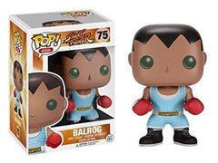 Street Fighter Balrog Pop!