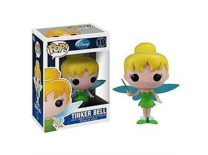 Disney: Series: 1 Tinker Bell - [barcode] - Dragons Trading