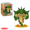 Dragon Ball Z - Porunga #553 2019 (Spring Convention) - [barcode] - Dragons Trading
