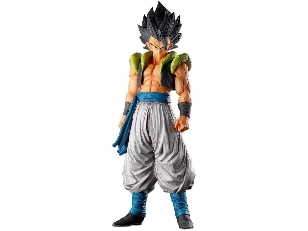 Dragon Ball Super Super Master Stars Piece The Gogeta Figure