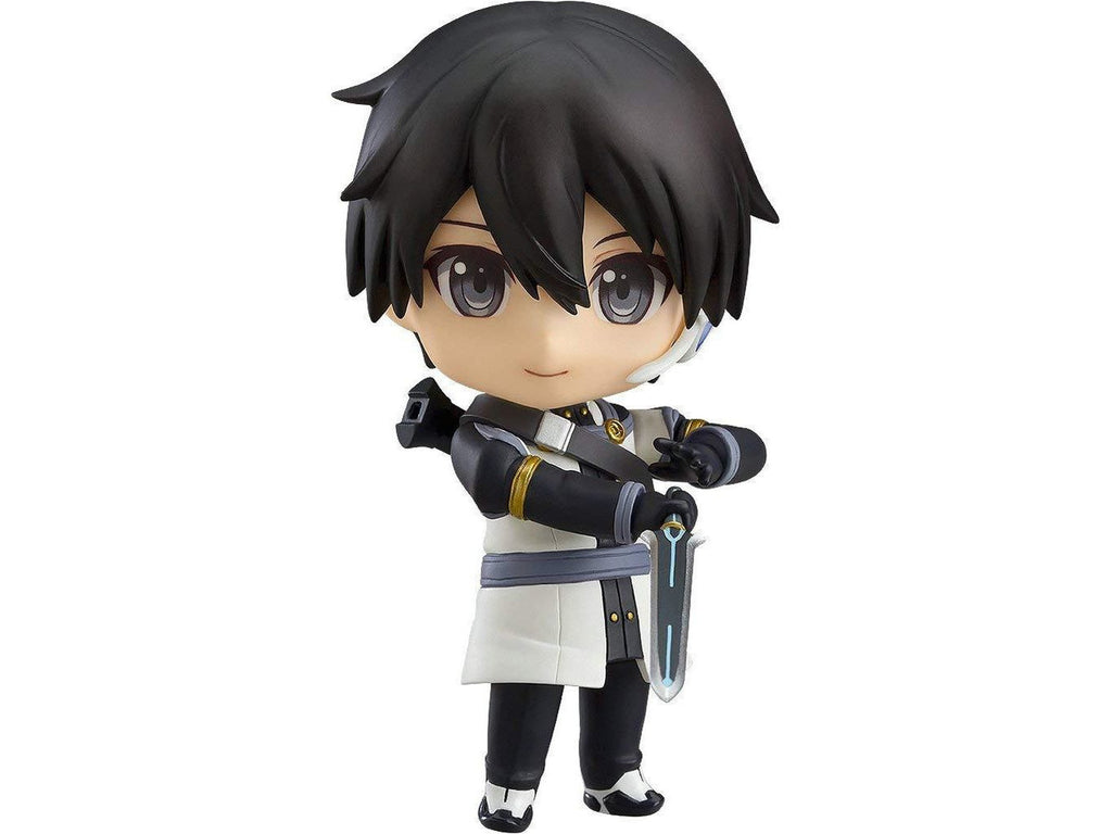 Good Smile Sword Art Online The Movie: Kirito (Ordinal Scale Version) Nendoroid Action Figure - [barcode] - Dragons Trading