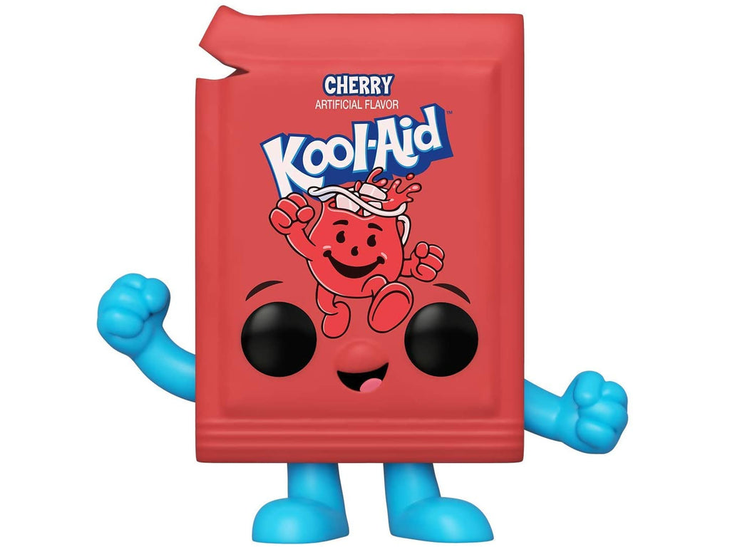 [Pre-Order] POP Icons: Kool Aid - Original Kool Aid Packet