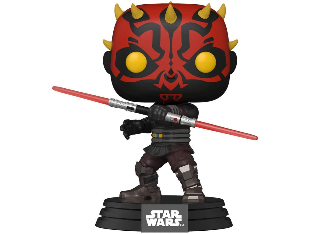 POP Disney: Star Wars: Clone Wars - Darth Maul