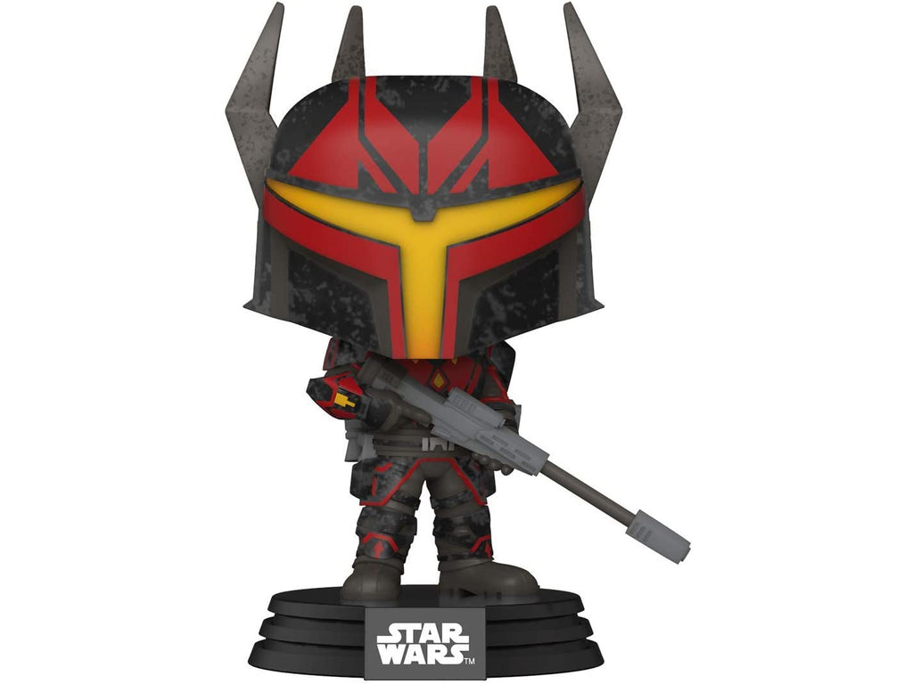 [Pre-Order] POP Disney: Star Wars: Clone Wars - Darth Maul's Captain