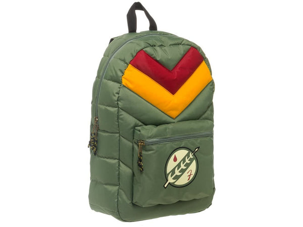 Star Wars Boba Fett Puff Backpack