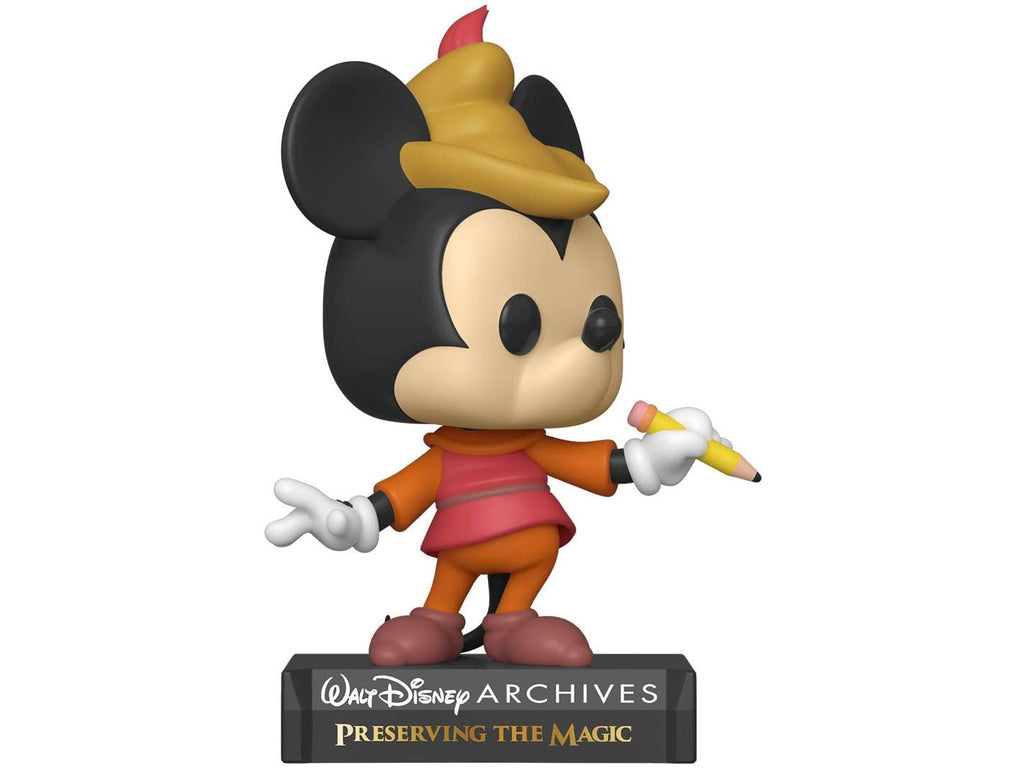 Disney: Archives - Mickey Mouse (Beanstalk) Pop