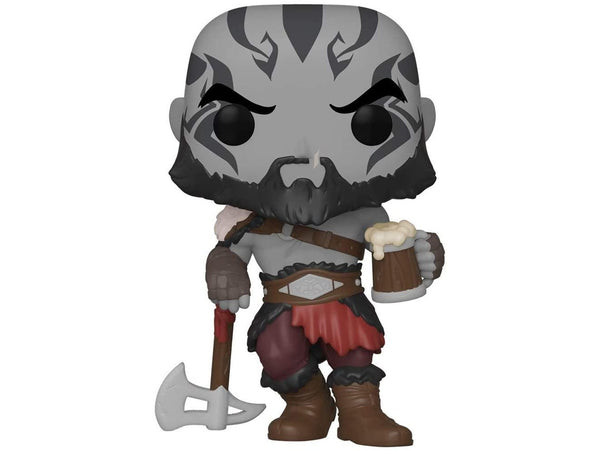 [Pre-Order] POP Games: Critical Role: Vox Machina - Grog Strongjaw